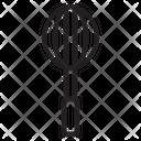 Whishker Icon