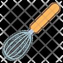 Whisk Mixer Household Icon