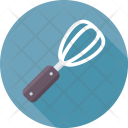 Whisk Hand Beater Icon