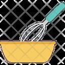 Whisk Hand Mixer Cake Mixer Icon