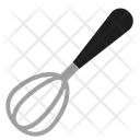 Whisk Kitchen Cooking Icon