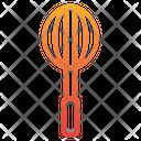 Whish Whisk Kitchen Icon