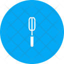 Whisker Whisk Mix Icon