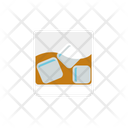 Drink Beverage Whiskey Icon