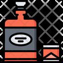Whiskey Cognac Glass Icon