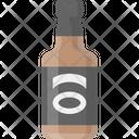 Bottle Daniels Jack Icon