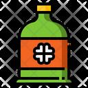 I Whiskey Whiskey Bottle Whiskey Icon