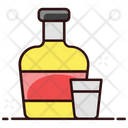 Whisky Drink Juice Icon