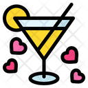 Whisky Drink Food Icon