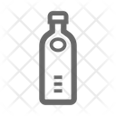 Whisky Bottle Icon