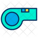 Alert Camp Camping Icon