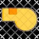 Equipment Element Whistle Icon