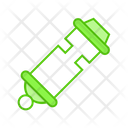 Whistle Scout Signal Icon