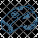 Whistle Coach Sport Icon