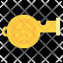 Whistle Referee Tool Icon