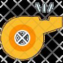 Whistle Blower Equipment Icon