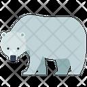White Bear Icon