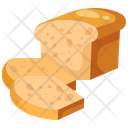 White Bread Icon