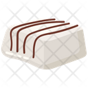 White Chocolate Icon