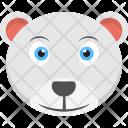 White Cub Icon