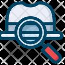 Seo White Hat Icon