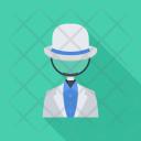 White Hat Seo Icon