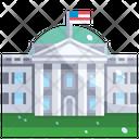 The White House Icon
