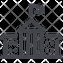 House White Icon