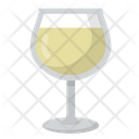 Wine Wine Glass White Wine Icon