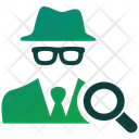 Whitehat Seo Trilby Icon