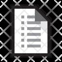 Whitelist Icon