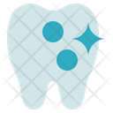 Dentist Whitening Healthy Icon