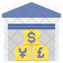 Wholesale Currency Icon