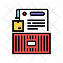 Agreement Wholesale Product Icon
