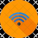 Wi Fi Wireless Icon