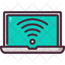 Internet Network Wi Fi Icon