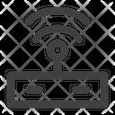 Wi Fi Wireless Internet Icon