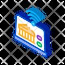 Wi Fi Distribution Through Icon