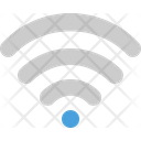 Wi-fi empty Icon