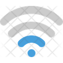Wi-fi low Icon