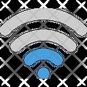 Wi Fi Low Wifi Wireless Icon
