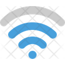 Wi-fi medium Icon