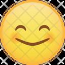Wide smile Icon