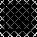 Widescreen Icon