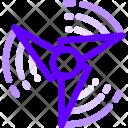 Widget Fast Rotation Icon
