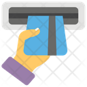 Widraw Funds Icon