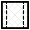 Width Default Dimension Icon