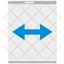 Width Icon