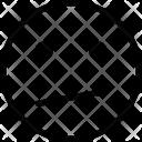 Wierd Icon