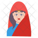 Female Avatar Women Icon